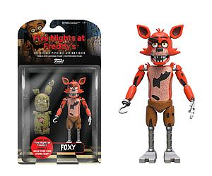 Five Nights at Freddy's Series 1: Foxy