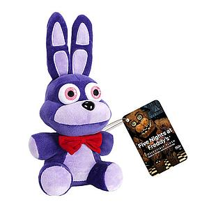 Five Nights at Freddy's Series 1 Plush: Spring Trap (Bonnie)
