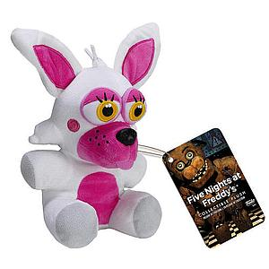 Five Nights at Freddy's Series 1 Plush: Mangle