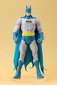 Super Powers ARTFX+ Statue: Batman Classic