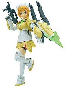 Gundam High Grade Build Fighters 1/144 Scale Model Kit: #044 Super Fumina
