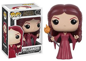 Pop! Television Game of Thrones Vinyl Figure Melisandre #42