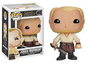 Pop! Television Game of Thrones Vinyl Figure Jorah Mormont #40