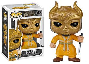 Pop! Television Game of Thrones Vinyl Figure Harpy #43 (Retired)