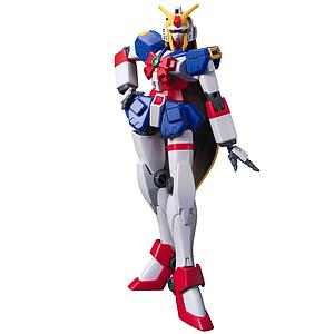 Gundam High Grade Future Century 1/144 Scale Model Kit: #119 GF13-05ONSW Nobell Gundam