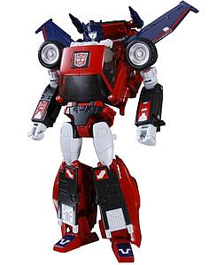 Transformers Masterpiece MP-26 Road Rage