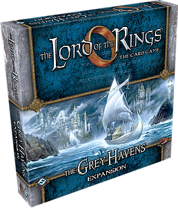 The Lord of the Rings: The Card Game - The Grey Havens