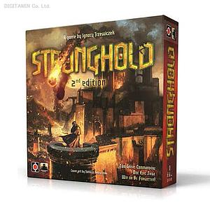 Stronghold (Second Edition)