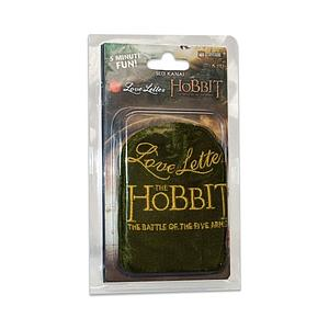 Love Letter: The Hobbit Battle of the Five Armies (Clamshell Version)