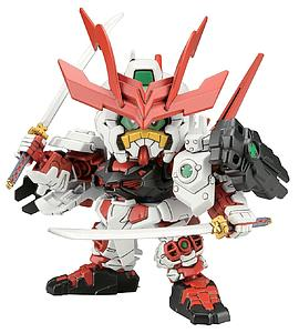 Gundam SD BB #389 Model Kit: Sengoku Astray Gundam