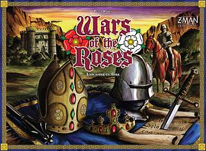 Wars of the Roses: Lancaster vs. York