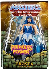 He-Man and the Masters of the Universe Classics 6 Inch: Frosta