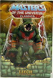 He-Man and the Masters of the Universe Classics 6 Inch: Leech