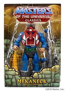 He-Man and the Masters of the Universe Classics 6 Inch: Mekaneck