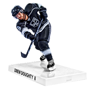 NHL Drew Doughty (LA Kings) 2015