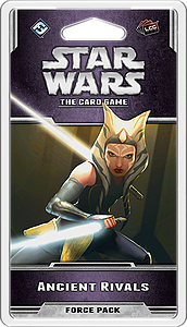 Star Wars: The Card Game - Ancient Rivals