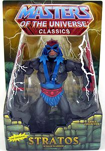 He-Man and the Masters of the Universe Classics 6 Inch: Stratos (2nd Edition)