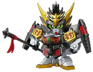 Gundam SD BB Model Kit: #361 Ukin Gundam