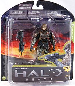 "Halo Reach 6"" Series 4: UNSC Marine"