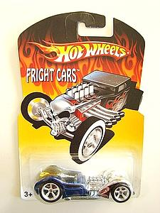 Hot Wheels Fright Cars Die-Cast: Low Carbs