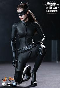 "The Dark Knight Rises 11"" Figure: Selina Kyle (Catwoman)"