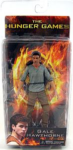 The Hunger Games 6 Inch Series 1: Gale Hawthorne