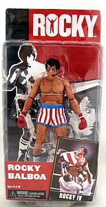 "Rocky 6"" Series 2: Rocky Balboa Bloody Spit"