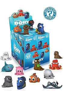 Mystery Minis Blind Box: Finding Dory (1 Pack) (Retired)