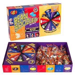 BeanBoozled Jumbo Spinner Jelly Bean Gift Box (3rd edition)