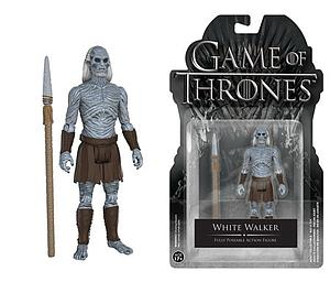 Game of Thrones: White Walker