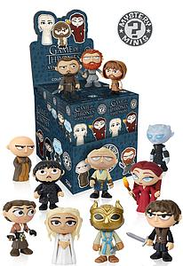 Mystery Minis Blind Box: Game of Thrones Series 3 (1 Pack)