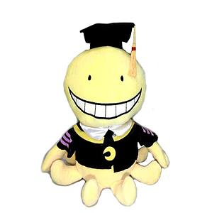 "Assassination Classroom Plush Korosensei (12"")"