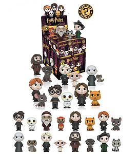 Mystery Minis Blind Box: Harry Potter (12 Packs)