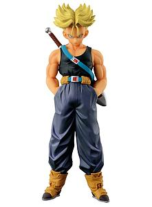 DragonBall Z DXF Chozousyu Vol.6: Super Saiyan Trunks