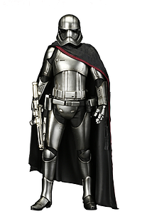ArtFX+ Statue: Captain Phasma