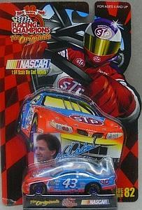 Racing Champions The Originals Series Cars Die-Cast: Jerry Nadeau #43