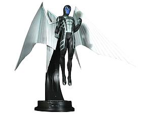 Bowen Marvel Collectible 15 Inch Statue Figure: X-Force Archangel (Exclusive)