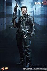 Terminator 2: Judgement Day (1991) 1/6 Scale Figure T-800 DX10