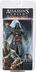 Assassin's Creed Revelations - Ezio Auditore The Mentor