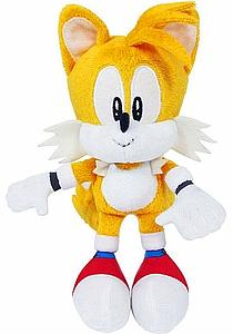 "Sonic the Hedgehog 20th Anniversary 7"" Plush: Tails"