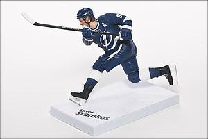 NHL Sportspicks Series 33 Steven Stamkos (Tampa Bay Lightning) Blue Jersey
