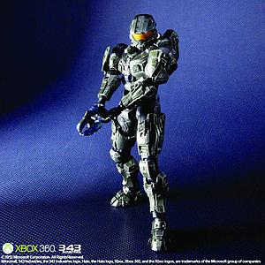 Square Enix Halo 4 Play Arts Kai: Master Chief (New Version)