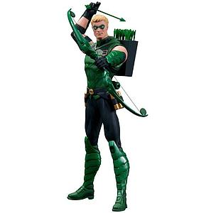 "DC Comics The Justice League The New 52 7"" Figure: Green Arrow"