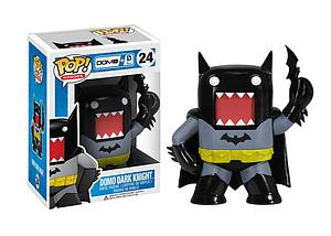 Pop! Heroes DC Vinyl Figure Domo Dark Knight #24 (Retired)