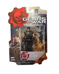 Gears of War 3 3 3/4 Inchs Series 1: Marcus Fenix