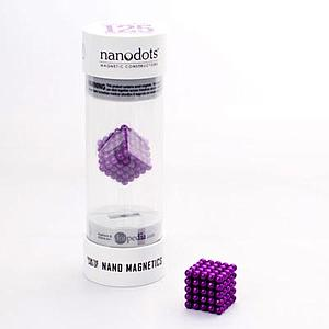 Nanodots 125 Purple Edition