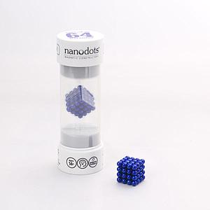 Nanodots 64 Blue Edition