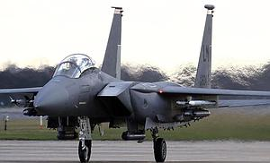 F-15E Strike Eagle (80-4891)