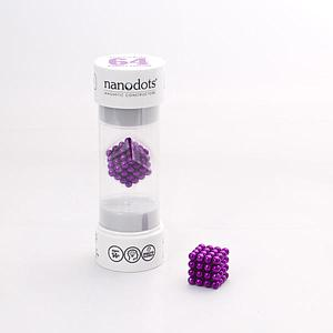 Nanodots 64 Purple Edition