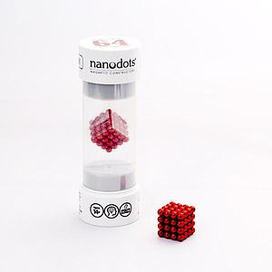 Nanodots 64 Red Edition